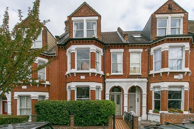 Thumbnail Terraced house to rent in Kestrel Avenue, London