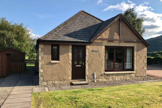 Thumbnail Detached house for sale in Creag A Ghreusaiche, Aviemore