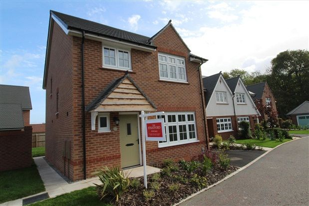 Thumbnail Property for sale in Redshank Close, Southport