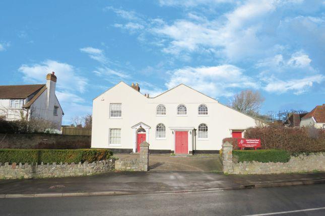 Thumbnail Land for sale in Norton Fitzwarren, Taunton