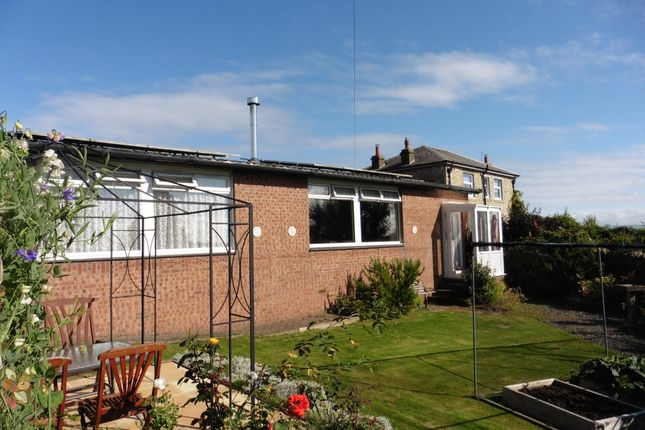 Thumbnail Detached bungalow for sale in Rushwood 10 Hunter St, Dunoon