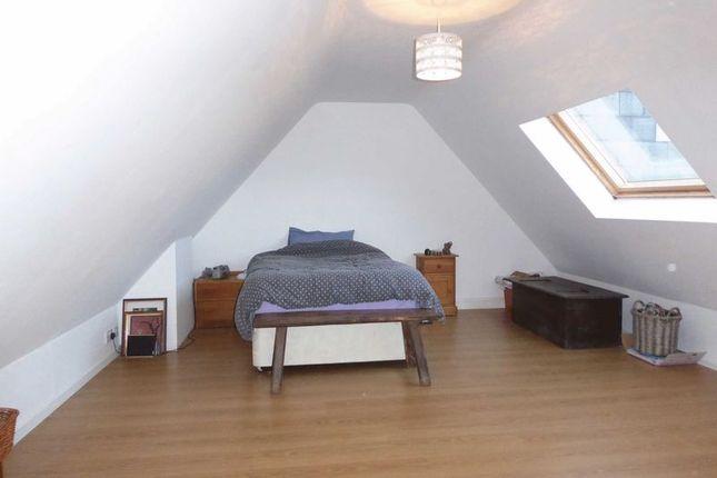 Annexe Bedroom of Klondyke Road, Okehampton EX20