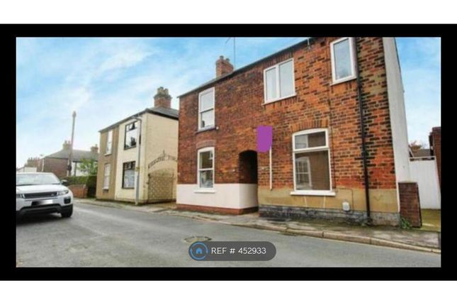 Thumbnail Semi-detached house to rent in Beverley Norwood Grove, Beverley