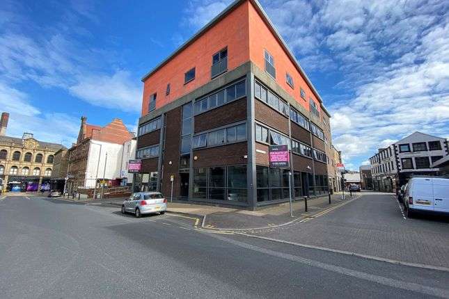 Thumbnail Office for sale in Cotton Row, Manchester Road, Burnley