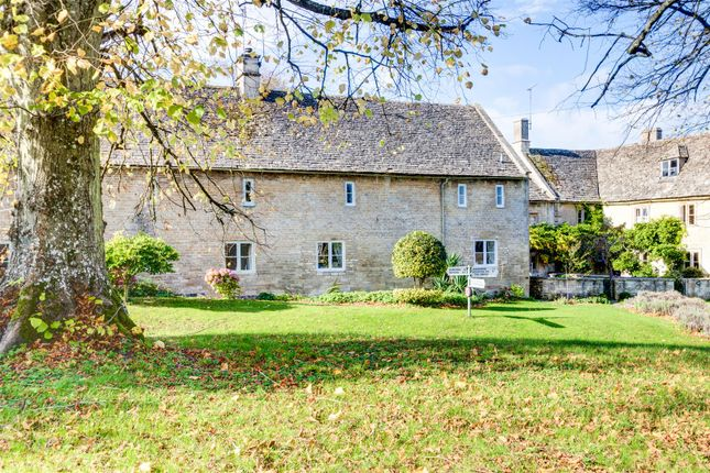 Thumbnail End terrace house to rent in Windrush, Burford