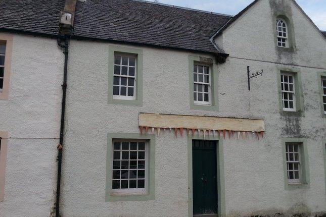 Thumbnail Office to let in 14 High Street, Dunkeld