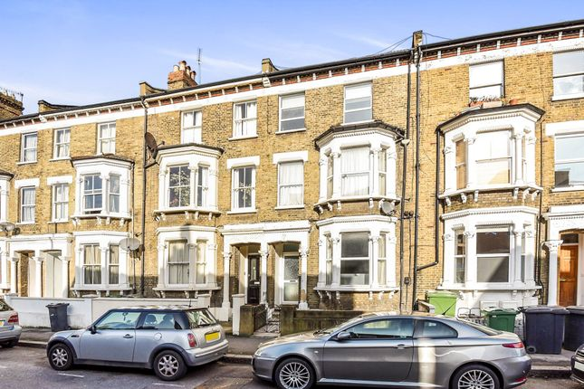 Thumbnail Terraced house for sale in Stockwell Green, London