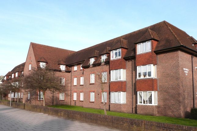 Thumbnail Flat for sale in Birnbeck Court, Finchley Road, Temple Fortune, London