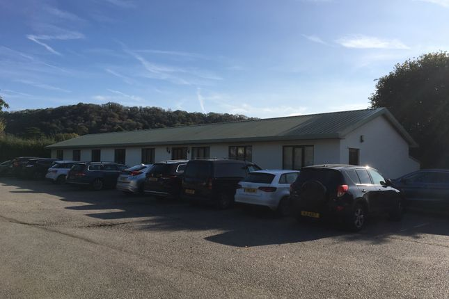 Thumbnail Office to let in Llancayo Business Park, Usk