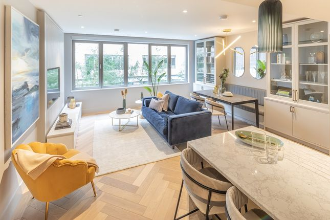 Thumbnail Flat for sale in 99-105 Horseferry Road, Westminster, London