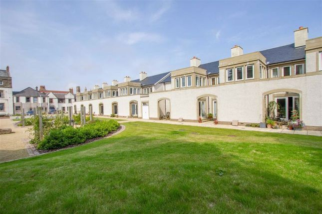 Thumbnail Town house for sale in Governors Gardens, Palace Street, Berwick-Upon-Tweed