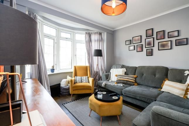 Lounge of Maltby Road, Chessington KT9