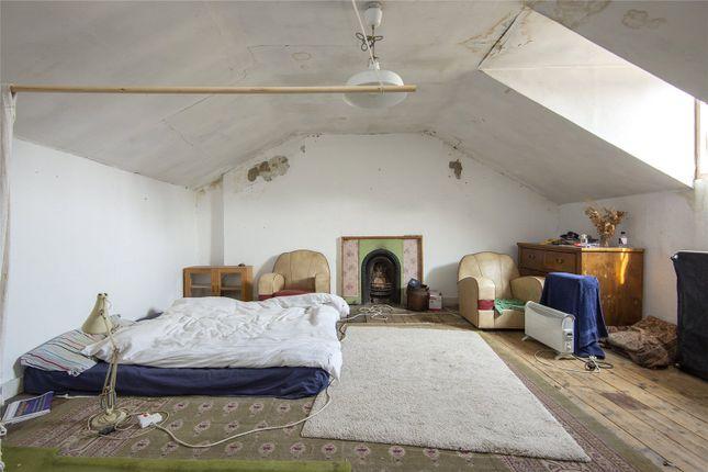 Bedroom Four of Elrington Road, London E8