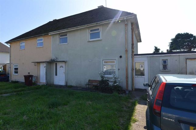 Thumbnail Property for sale in 14, Gray Avenue, Manorbier Tenby, Pembrokeshire