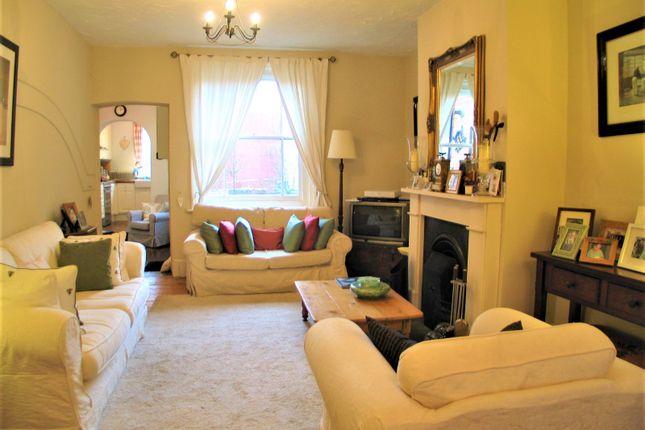 "Thumbnail Town house to rent in ""Brookdene"", Chapel Street, Tiverton, Devon"
