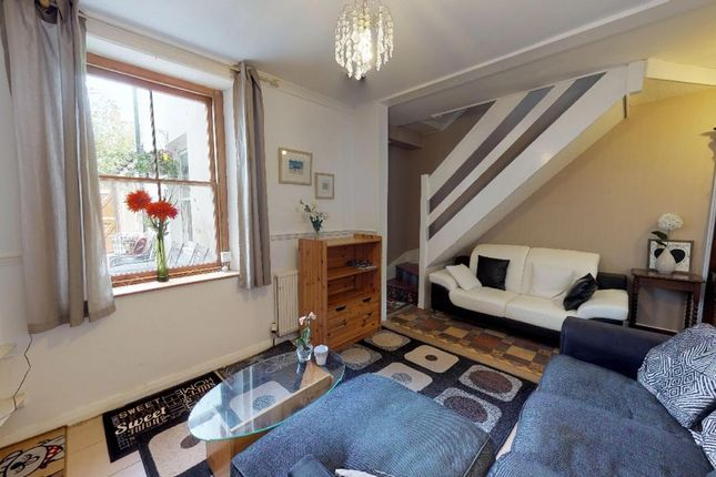Terraced house for sale in Richmond Street, Heamoor, Penzance