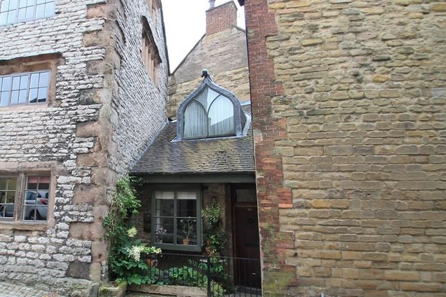 Thumbnail Property for sale in Market Place, Wirksworth, Matlock