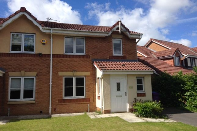 Thumbnail Property to rent in Hillbrook Drive, Walton, Liverpool