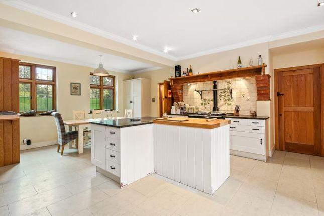 Detached house to rent in Silverdale Avenue, Ashley Park, Walton On Thames, Surrey