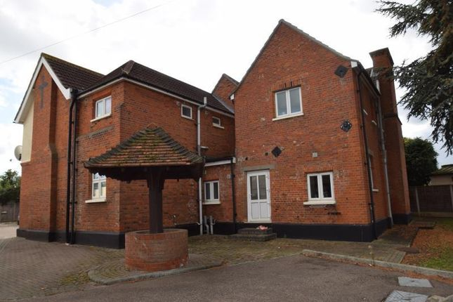 The Rectory, St Charles Drive, Wickford, Essex SS11