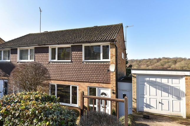 3 bed semi-detached house for sale in High Wycombe, Buckinghamshire
