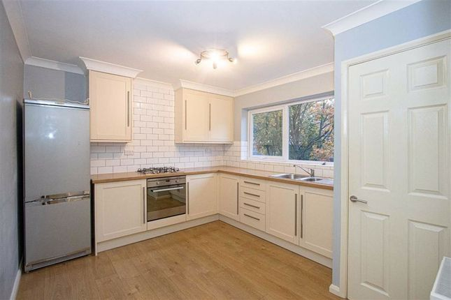 2 bed flat to rent in Bute Brae, West Bletchley, Milton Keynes MK3