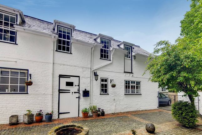 Thumbnail Detached house for sale in Church Road, Windsor