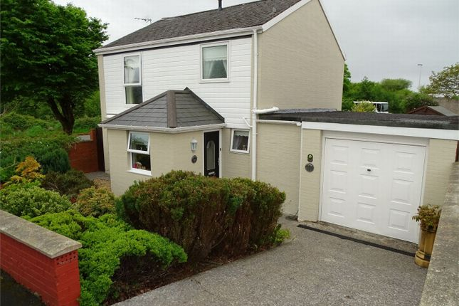 Thumbnail Detached house for sale in 3 Parc Pendre, Kidwelly, Carmarthenshire