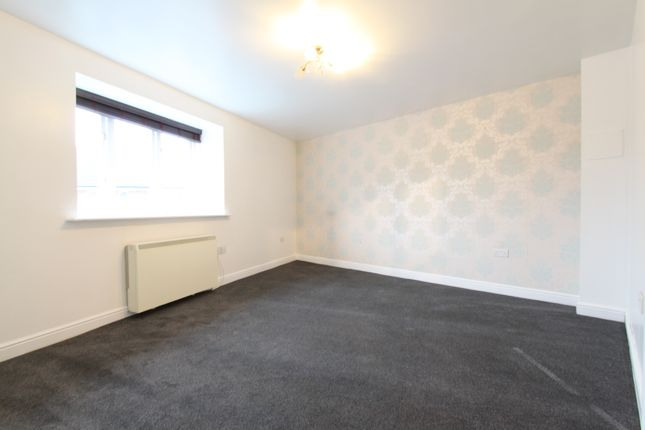 Thumbnail Flat to rent in Stanley Close, New Eltham, London