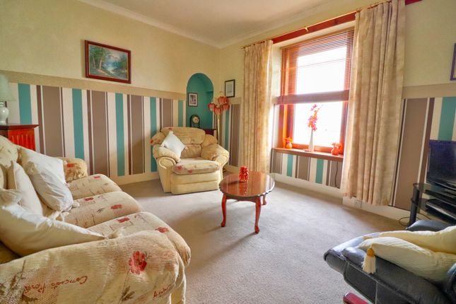 Thumbnail End terrace house for sale in Shore Street, Fraserburgh