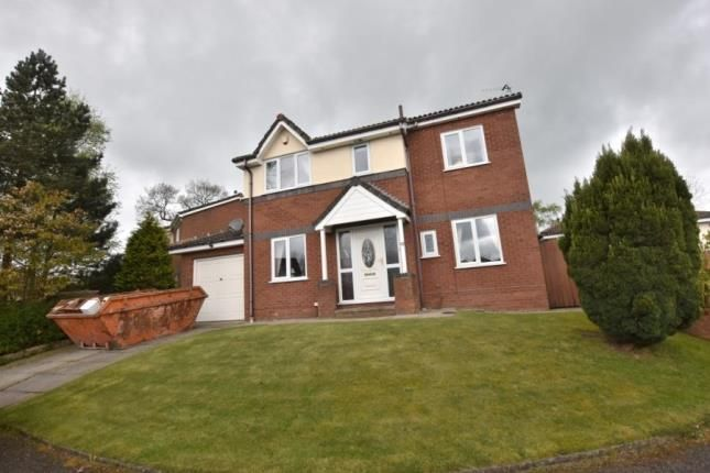 Thumbnail Detached house for sale in Ulverston Drive, Rishton, Blackburn, Lancashire