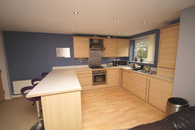 Thumbnail Flat to rent in Merryfield Grange, Bolton