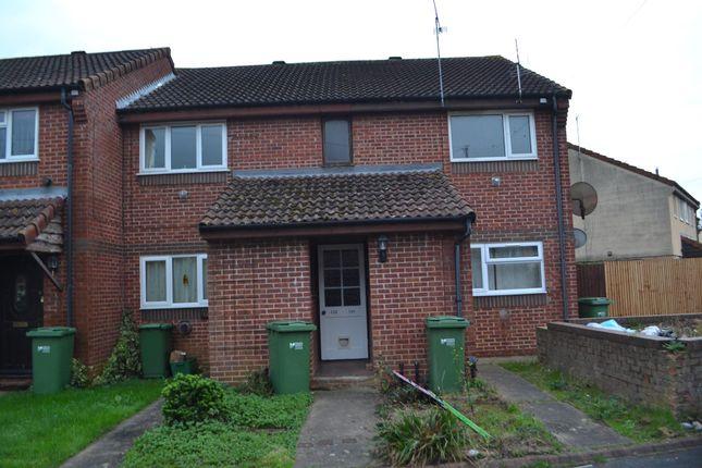 Thumbnail Flat to rent in Hardwicke, Gloucester