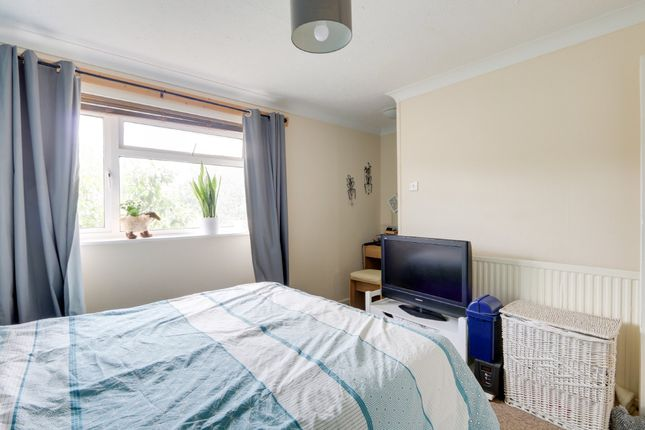 Bedroom of King Arthurs Road, Exeter EX4