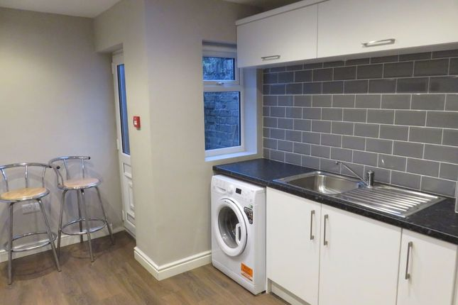 Thumbnail Terraced house to rent in Parton St, Kensington, Liverpool