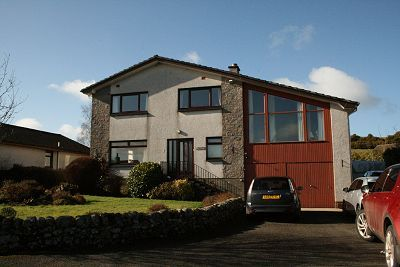 Thumbnail Detached house for sale in 4 Maxwell Drive, Newton Stewart