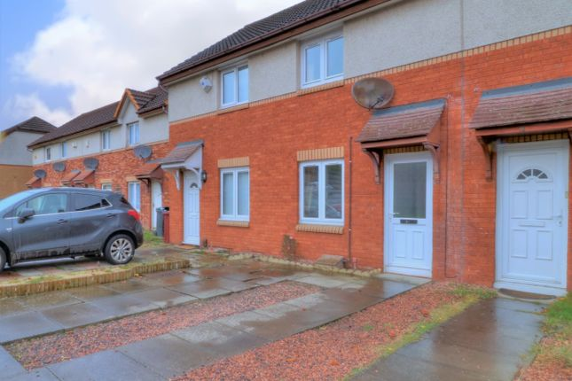 Thumbnail Terraced house for sale in Kerrystone Court, Dundee