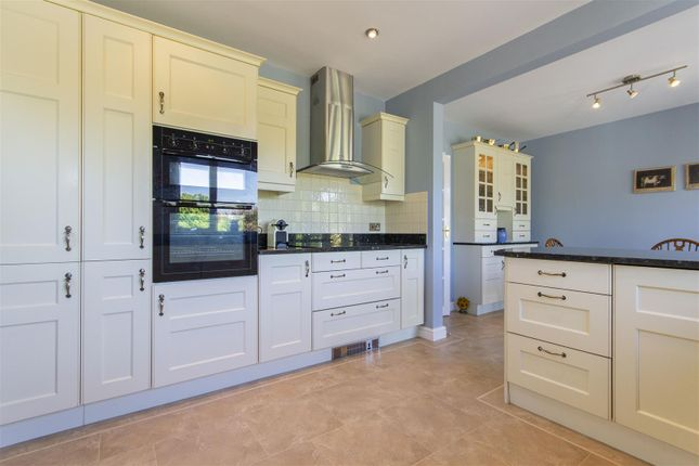 Thumbnail Detached bungalow for sale in Matlock Rd, Walton, Chesterfield