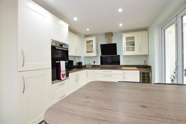 Kitchen/Diner of Huntingfield Road, Meopham, Kent DA13
