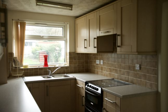 Thumbnail Semi-detached house to rent in Beanfield Avenue, Coventry