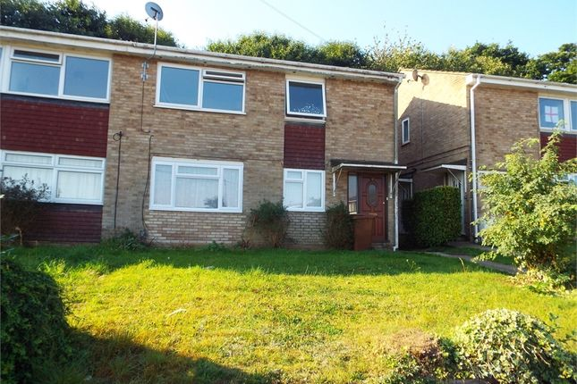Thumbnail Maisonette for sale in Mincers Close, Lordswood, Kent, Kent.