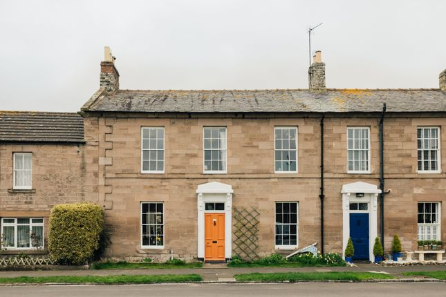 3 bed terraced house for sale in 9 Pedwell Way, Berwick-Upon-Tweed TD15