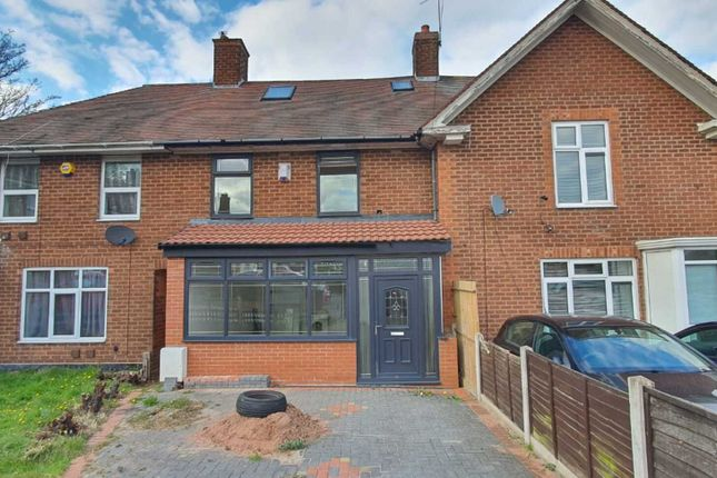 5 bed terraced house to rent in Howden Place, Birmingham B33