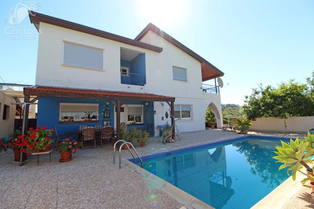 Thumbnail Detached house for sale in Agia Phyla, Limassol, Cyprus