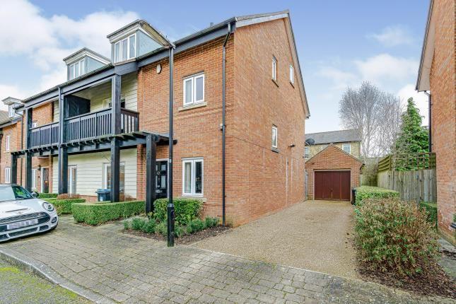 Thumbnail Semi-detached house for sale in Adair Gardens, Caterham, ., Surrey