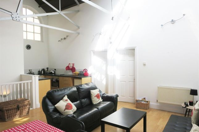Thumbnail Flat to rent in Cliftonville Avenue, Cliftonville, Margate