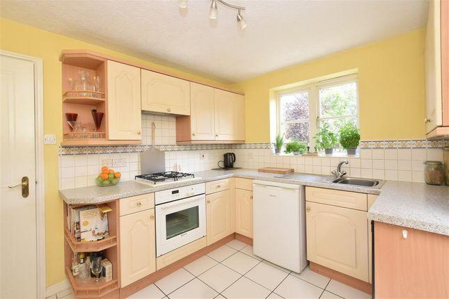 Kitchen of Chanctonbury, Ashington, West Sussex RH20