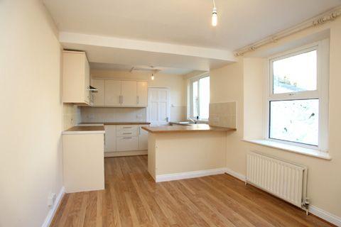 Thumbnail Maisonette to rent in 31 Old Exeter Road, Tavistock