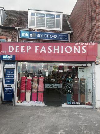 Thumbnail Retail premises to let in Bath Road, Hounslow