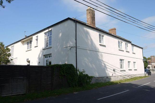 Thumbnail Flat for sale in Manor Road, Cossington, Bridgwater